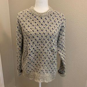 Chunky Oversize Vintage Sweater